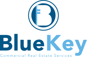 BlueKey Commercial Real Estate Services logo